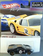 HOT WHEELS RACING 2012 ROADRCR FORD GT-40 CANADA RELEASE ONLY