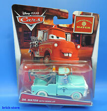 Mattel Disney Cars / The Best of Cars Toons /  DLC85 / Dr. Mater With Mask up