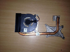 LOT OF 3 DELL LATITUDE ATG E6400 CPU COOLING FAN / COOLER + HEAT SINK