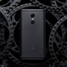 Xiaomi Redmi Note 4X Dual SIM 32GB 64GB ROM 4G LTE 13MP Android Mobile phone