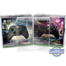 10 x Xbox One Contoller Box Protectors STRONGEST 0.5mm PET Plastic Display Case