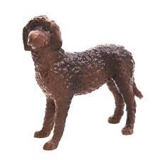 John Beswick JBD76 Labradoodle Chocolate Dog Figurine
