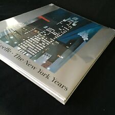 Collectors' Item, GEORGIA O'KEEFE, NEW YORK YEARS, 1991, 1st Ed, New & Unread
