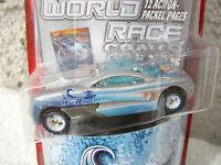 HOT WHEELS HIGHWAY 35 WORLD RACE NITROX2 WAVE RIPPERS BACKDRAFT 3/35 NEW MIP!