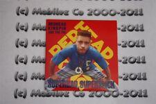 "Redhead Kingpin and The FBI - Superbad Superslick - 1989 (TENCD 286) 3"" Mini CD"