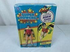 DC Universe Super Powers Action Figure ArtFX+ Robin Classic JLA