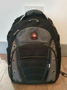 SWISS GEAR Padded Business Backpack