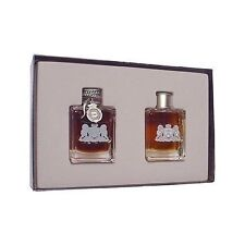 Dirty English by Juicy Couture for men Set (3.4oz EDT + 3.4oz AS)