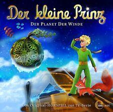 CD * DER KLEINE PRINZ - HSP 4 - DER PLANET DER WINDE  # NEU OVP &