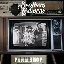 Brothers Osborne - Pawn Shop Vinyl LP EMI