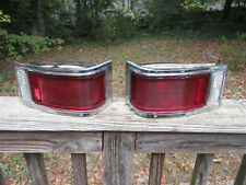 1965 Dodge Coronet 440 Tail Light NO Reverse lights *Buy 1or2 or Both* 2449800XA