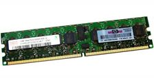 HP 405475-051 Hynix HYMP512P72CP4-Y5 AB-T 1GB PC2-5300P CL5 Server DIMM