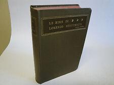Le rime di Lorenzo Stecchetti 1905