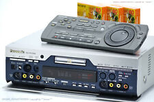 Panasonic NV-DV2000 High-End miniDV/mini-DV Recorder + FB! Gewartet+1J.Garantie!