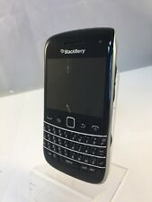 Cracked Blackberry Bold 9790 Vodafone Black Mobile Phone