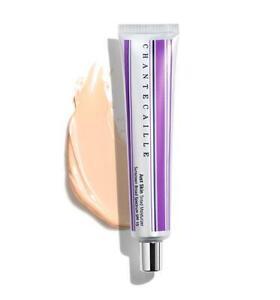 Chantecaille Just Skin ALABASTER Tinted Moisturizer SPF 15 NIB (EXP0322)