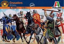 Italeri - Crusaders (XIth Century) - 1:72