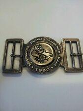 Fibbia Scout Aicos Buckle Belt