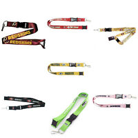 AMINCO NFL Team Lanyards All Teams Official Licensed - Pick Your Team!