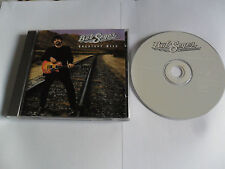 BOB SEGER - Greatest Hits (CD 1994) HOLLAND Pressing