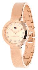 Tommy Hilfiger Damen Armbanduhr Rosegold 1781715
