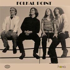 Folkal Point [Vinyl] - New, Remastered