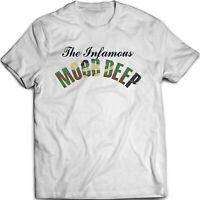 The Infamous Mobb Deep / Prodigy Havoc / Queens / Rap Hip Hop- T-Shirt (S-5XL)