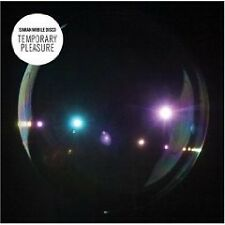 "SIMIAN MOBILE DISCO ""TEMPORARY PLEASURE"" CD NEW"