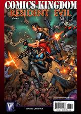 Resident Evil #6 VF/NM DC Comics