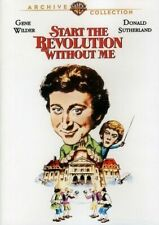 Start The Revolution Without Me 0883316397237 DVD Region 1 P H