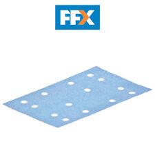 Festool 497119 Abrasive sheet - STF 80x133 P80 GR/50