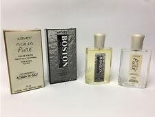 Brand New 2x Assorted Alternative Perfume Spary Fragrances For Men 75ml-AU