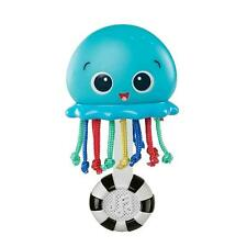Baby Einstein MUSICAL TOY OCEAN GLOW SENSORY SHAKER Baby Sensory Toy
