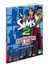 The Sims 2 Apartment Life : Prima Official Game Guide