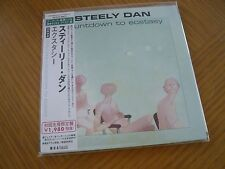 Steely Dan - Countdown To Ecstasy - Japan Mini LP CD - MVCZ-10073 - OBI -