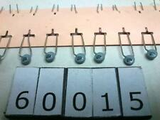 Siemens 6.8kOhm NTC thermistor 5mm pitch Q63016K4006K48 LOT-5pcs