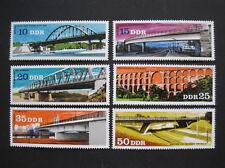 DDR MiNr. 2163-2168 postfrisch** (DD 2163-68)