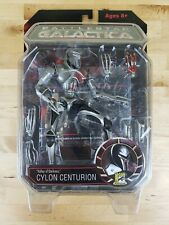 "Battlestar Galactica Cylon Centurion ""Valley Of Darkness"" Sdcc Exclusive Diamond"