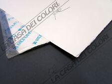 FABRIANO - DISEGNO 5 - 210 g/mq - GRANA GROSSA - 70x100cm - CARTA COTONE 50%