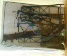 HO scale signal bridge kit Bachmann 45134 NWOB