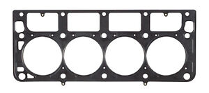 """Gasket Cylinder Head SINGLE EACH .040"""" 4.190"""" Bore 97-03 Chevy LS1 5.7L 350"""