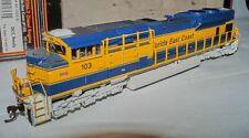 MTH 80-2022-0,  Diesellok SD70M-2 der Florida East Coast #103 OVP