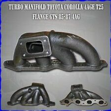 999-Cast Turbo exhaust TURBO T2 Manifold for Toyota Corolla 4AGE 4AG 4AGZE