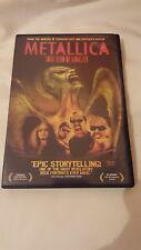 Metallica: Some Kind of Monster (DVD, 2005) 2 Disc set