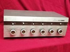 Eico ST-84 12AX7 6X4 Tube Preamp Stereo Pre-Amplifier