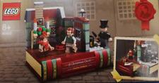 Lego Tribute to Charles Dickens, 40410, neu, ungeöffnet
