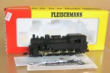 Gb97 Fleischmann 4065 HO Steam Locomotive Br65 018 Analogue DC Boxed