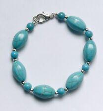 Stunning Turquoise Bracelet
