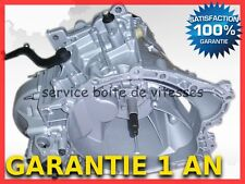 Boite de vitesses Citroen Berlingo 2.0 HDI 20DM79 BE4 1 an de garantie