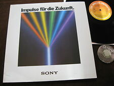 LP Impulse Sony Miles Davis ... 1983 Germany Halfspeed Mastred Pressing | M-